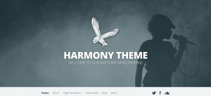 Harmony-Theme-Welcome-To-Our-Awesome-Band-Fanpage 2013-10-29 12-58-43
