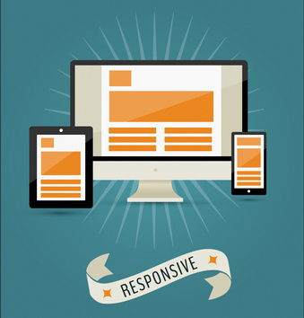 Responsive WordPress websites